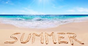 Summertime-Tips